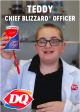 Dairy Queen customers can Round Up for the Kids during October