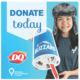 Buy a Miracle Balloon at Dairy Queen® July 27—August 31, 2020